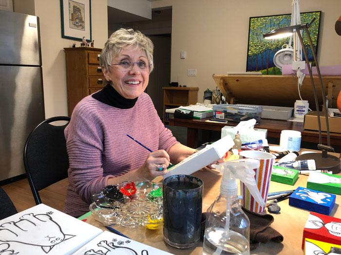 Lynn Painting