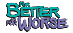 For Better or For Worse Logo