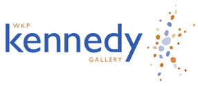 Lynn's Art Show: North Bay, Friday October 7th at the WKP Kennedy Gallery