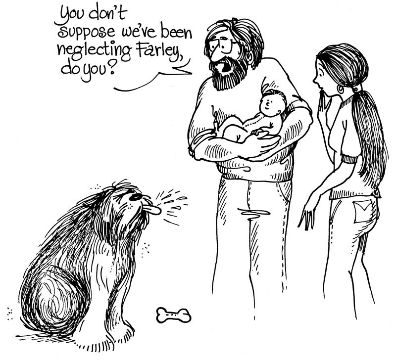 One of Lynn's pre-FBorFW comics.