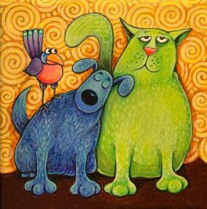Painting By Lynn